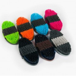 Brosse flexible Two Tone