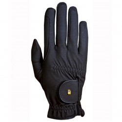 Gants Light-Grip Noir   Roeckl