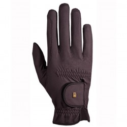 Gants Light-Grip Prune  Roeckl