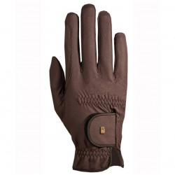Gants Light-Grip Brun   Roeckl