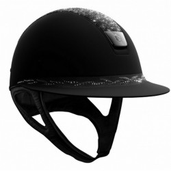 Casque Miss Shield + Top...