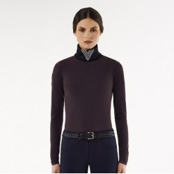 CT Sous Pull Femme