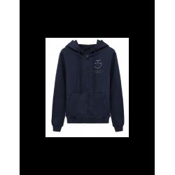CT Sweatshirt Capuche Homme