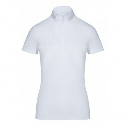 CT Polo C/Manches Femme