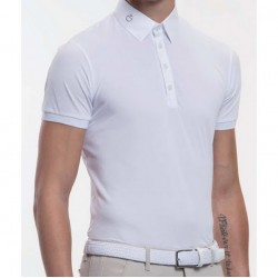 CT Polo Concours Jersey Homme
