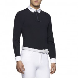 CT Polo Concours Homme