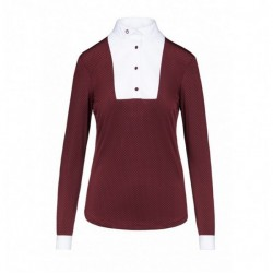 CT Chemise Concours Femme