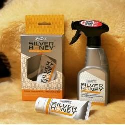 Absorbine Silver Honey...