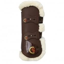 Sheepskin Air Tendon Boots