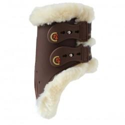 Sheepskin Fetlock Boots